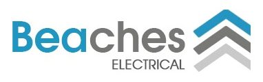 Beaches Electrician Logo